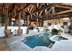 Drooling over this Aspen home... Anyone wanna loan me $9,995,000?