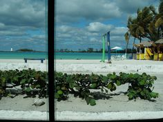 Bahamas...been twice would go a thousand times!