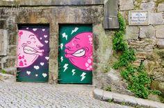 street art (Porto, Portugal) (2)