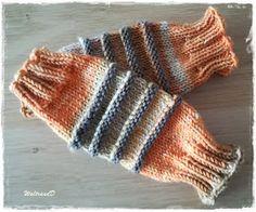 Fingerless Gloves, Arm Warmers, Knitting, Blog, Pattern, Kids, Grinch, Knitted Gloves, Mittens