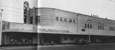 Regal Theatre, Hartwell Moving Pictures, Old Pictures, Old Photos, Movie On The Rocks, Movie Theater, I Movie, Confusing Movies, Sofia Coppola Movies, New James Bond