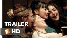 BEFORE I FALL Official Trailer (2017) - Zoey Deutch