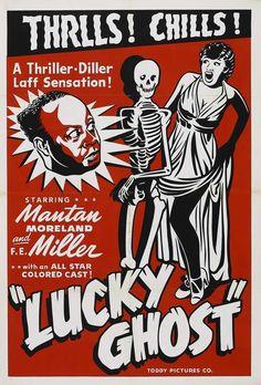 20 cartazes de filmes B dos anos 1940   designices