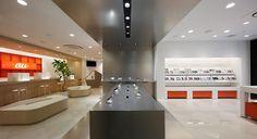 au Shop by Torafu Architects, Tokyo