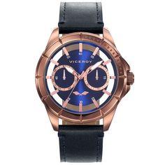Reloj Viceroy Antonio Banderas Hombre 401049-37. Relojes Viceroy