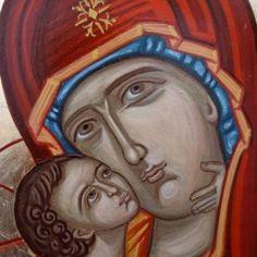 """""""Ελάτε στην εκκλησία να δείτε. Κλαίει ο Ταξιάρχης"""" - ΕΚΚΛΗΣΙΑ ONLINE Portrait, Places, Headshot Photography, Portrait Paintings, Drawings, Portraits, Lugares"""