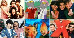 Entre os anos 1980 e 1990, a TV Cultura passou a ser especialista em programas infantis educativos, como 'Bambalalão', 'Rá-Tim-Bum' e 'Castelo Rá-Tim-Bum' - os dois primeiros receberam algumas vezes o prêmio APCA de Melhor Infantil, enquanto o último, rendeu shows de suas personagens, revistas, jogos e um longa-me