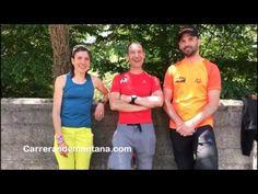 Suscríbete a nuestro canal Youtube aqui: http://www.youtube.com/moxigeno/ Todo sobre la montaña, el trail y las carreras populares: Entrevista a los cracks, ...