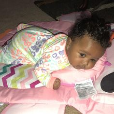 Morning dose of cuteness Dm for instant features Cute Black Babies, Black Baby Girls, Beautiful Black Babies, Cute Little Baby, Lil Baby, Pretty Baby, Cute Baby Girl, Little Babies, Cute Babies