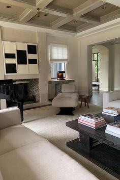 refresh your home for fall. Loft Design, Home Room Design, Dream Home Design, House Design, Kardashian Home, Interior Architecture, Interior Design, Dream Apartment, Unique Home Decor