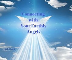 Angels are all around you: Here I share with you Experiences how Angels work also, How you can connect with your Angels>>>>https://juliedoherty.net/hidden-truth-behind-your-health-beauty-connections-with-your-earthly-angels/