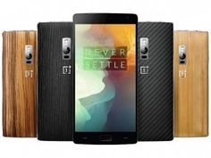 The OnePlus 2 now costs 9 - News Phones