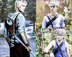 Okay... there needs to be a live-action Jack Frost movie with TBS playing Jack. Maybe OUAT can do it.