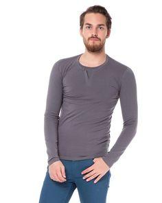 RCR 14221005 Çift Yaka Detaylı Erkek Sweatshirt :: Zinde Market