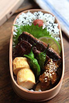 秋刀魚 - DAY BOOK LUNCH