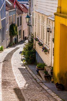 """wanderlusteurope: """"Bergen, Norway """""""