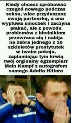NO POJEB Bad Memes, Dankest Memes, Jokes, Polish Memes, Really Funny, Ecards, Haha, Geek Stuff, Humor