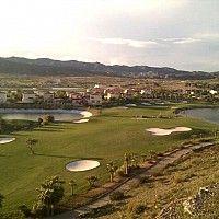 Mosa Trajectum Golf