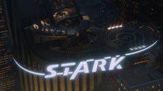 stark tower - Google Search