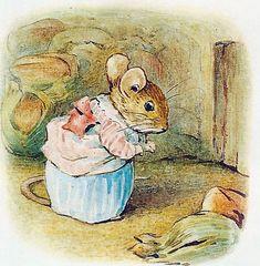Beatrix Potter!!
