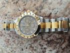 Rolex Daytona Cosmograph 40mm 116523 Grey Gold & Stainless Steel