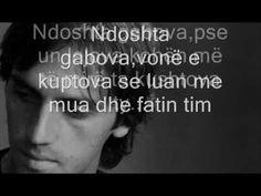 Shkumbin Ismaili-Ndoshta Gabova