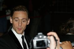 because that face Tom