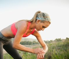 5 Decisions Every Runner Must Make - : Erik Isakson http://www.fitbie.com/get-fitter/5-decisions-every-runner-must-make