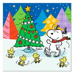 snoopy christmas | peanuts Christmas...