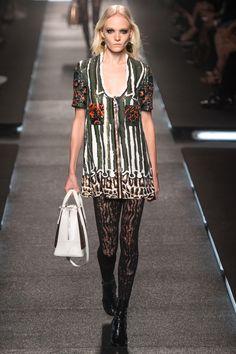 Louis Vuitton Spring 2015 RTW – Runway – Vogue