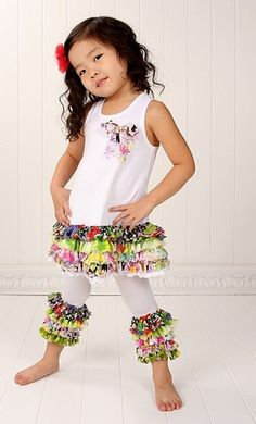 love this outfit for my little one!