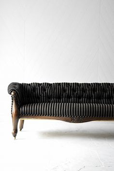 3S Stripe Sofa