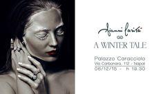 "GIANNI CARITÀ A WINTER TALE PARTY NAPOLI   GIOIELLERIA CARUSO   - ""A WINTER TALE"", A NAPOLI IL COCKTAIL PARTY FIRMATO GIANNI CARITA' CON GIOIELLERIA CARUSO NAPOLI #carusov #carusogioielli #awintertale #event #palazzocaracciolo #highjewelry #jewels #jewel #gioielli #钻石  #意大利 #意大利制造 #madeinitaly #bling #madeinitalyjewels #italianluxury #instajewelry #giannicarita #首饰 #ювелирные #изделия #роскошь #意大利奢侈品  #blacklist"