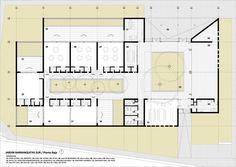 Galeria - Jardim Municipal Barranquitas Sur / Subsecretaría de Obras de Arquitectura - 28
