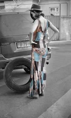 We got the power Handmade Dresses, Overalls, Punk, Style, Fashion, Moda, La Mode, Jumpsuits, Fasion