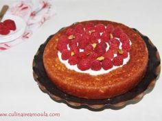 Gâteau au couscous • Hellocoton.fr