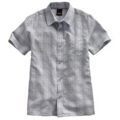 Tony Hawk Plaid Polynosic Button-Down Shirt - Boys 8-20 $17.99 @ Kohl's