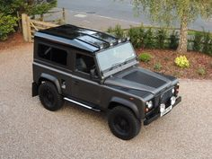 Land Rover Defender 90 Tdi   Motor Marketplace