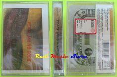 MC PEARL JAM No code SIGILLATA SEALED 6 1996 EPIC EPC 484448 4 cd lp dvd vhs