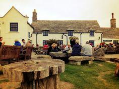 Best pub in England