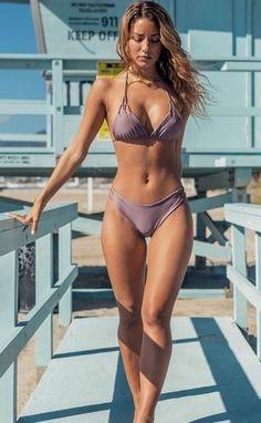 Ultimate GalleryT beautiful non nude beauty curves non nude models girls boudoir legs hot navel hot actresses hot thighs hot hot girls hot touch bikini Sexy Bikini, Bikini Babes, The Bikini, Daily Bikini, Purple Bikini, Bikini Pics, Mädchen In Bikinis, Bikini Swimwear, String Bikinis
