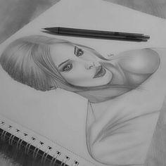 WANT A SHOUTOUT ?   CLICK LINK IN MY PROFILE !!!    Tag  #DRKYSELA   Repost from @ylzprdl   Sketch!  #my #myart #art #illustration #drawing #draw #atwork #artist #black #white #blackandwhite #skech #sketchbook #karakalem #women #hair #eye #doodle #doodles #love #  via http://instagram.com/zbynekkysela