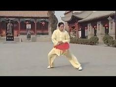 Best Tai Chi Videos Online – Zhu Tiancai – Chen Tai Chi Fan