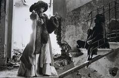 Deborah Turbeville, The Bathhouse.   Fashion and Photographers