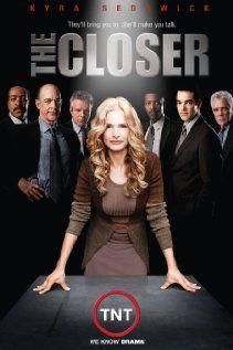 The Closer (TV Series 2005–2012) - IMDb