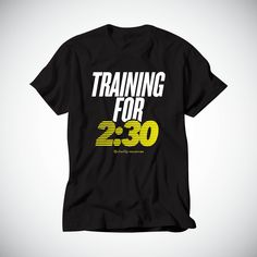 Cheer Life Collection - Training For 2:30...Only a cheerleader would get this.