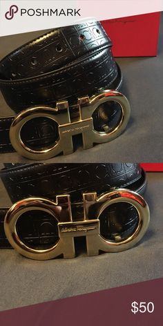 f913bec22b6 Gucci Accessories Belts. See more. 🔥🔥🔥Salvatore Ferragamo Belt🔥🔥🔥  Brand new with box .. fits