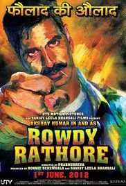 Watch Online Movie Rowdy Rathore On Dailymotion. A con man uncovers a deadly secret and must save his lady love, the small-town locals and the little girl who insists she's his daughter, from the mob.
