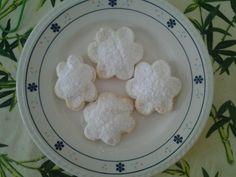 biscotti di frolla senza burro