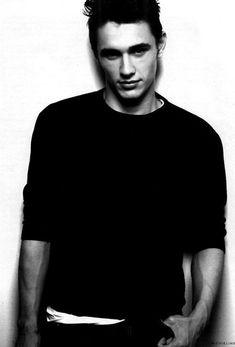 Mmmm James Franco